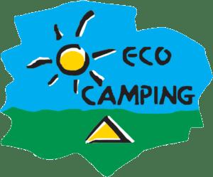 Auszeichnung 'Ecocamping Umweltmanagement' des Vereins 'Ecocamping e.V.'